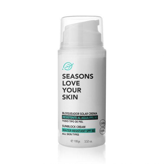 Seasons-Bloqueador-Solar-Crema-Resistente-al-Agua-FPS-50-sabiabelleza