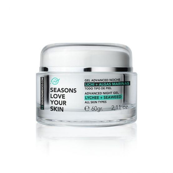 Seasons-Gel-Serum-advanced-noche-sabiabelleza-crema
